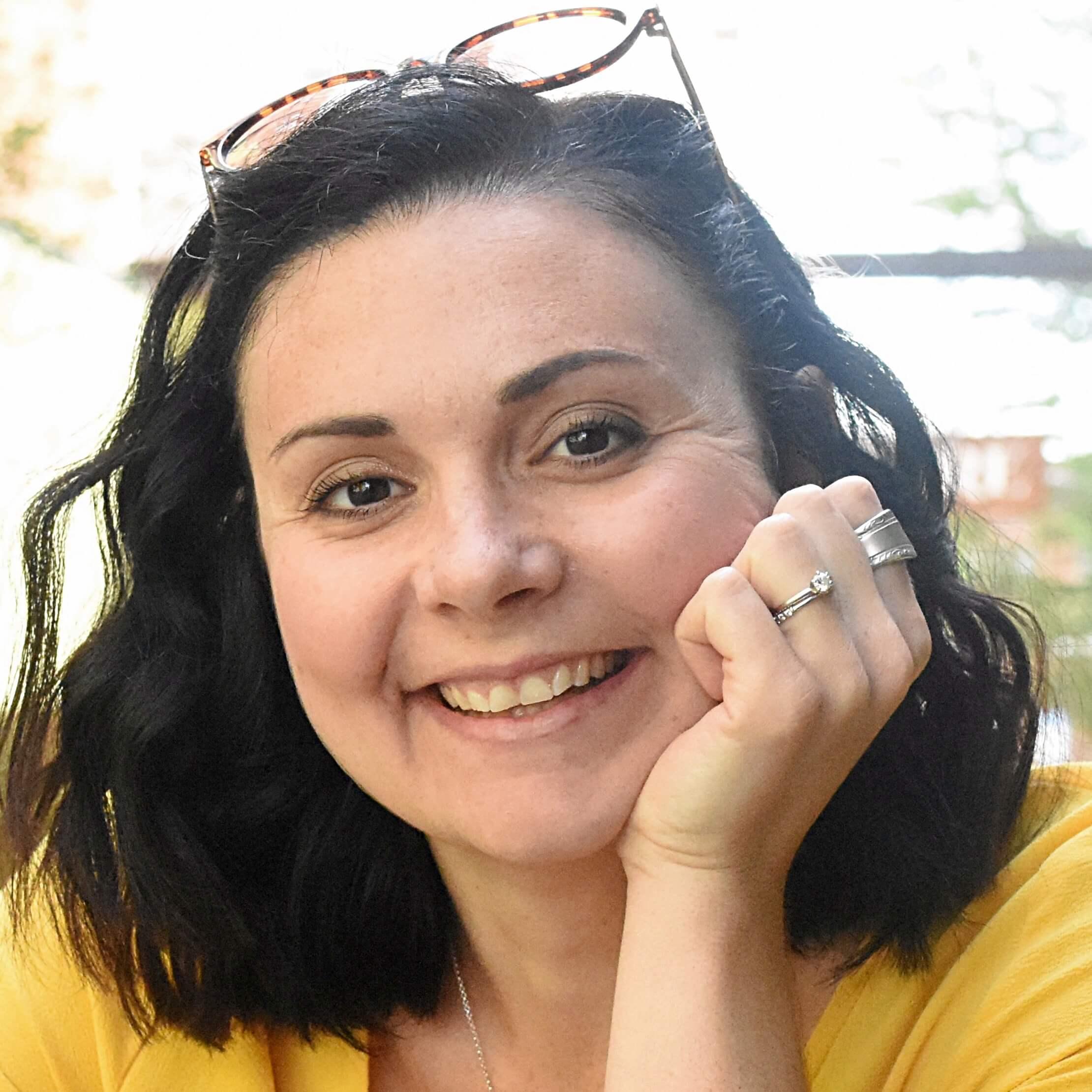 Rebecca Gibboney